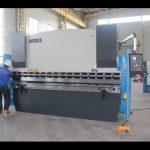 125Т листовой металл гибочный станок 6мм, гидравлический прессовый тормоз WC67Y-125T 3200 для Китая