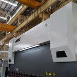 150 тонн прессовый тормоз 3200 мм cnc 150 тонн гидравлический пресс-тормоз с изгибом 8 мм
