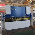 300 Ton гидравлический nc пресс-тормоз 5M с сертификацией безопасности CE