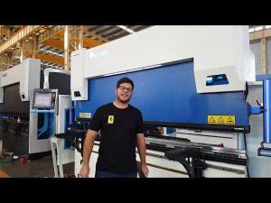 6-осевой пресс-подборщик с ЧПУ Euro Pro B32135 с системой зажима Wila через австралийских клиентов