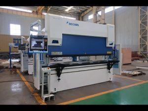6-осевой пресс-пресс с ЧПУ 100 тонн х 3200 мм