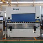 WC67K 500T / 4000mm cnc гидравлический прессовый тормоз из нержавеющей стали, высокопроизводительный листовой листогибочный станок