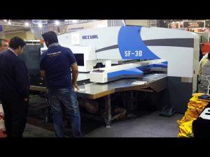 Высококачественная сервопреобразовательная машина