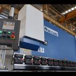 Гидравлический гибочный пресс MB7 100T 3200 мм