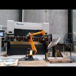 Роботизированный пресс-пресс с ЧПУ для роботизированной системы изгиба
