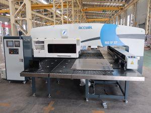 пресс-машина для штамповки пресса amada cnc