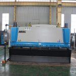 высокая производительность cnc гидравлическая листовая сталь листовая сталь цена