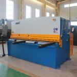 цена по прейскуранту завода-изготовителя QC12Y-6X2500 cnc