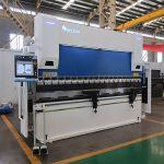WC67K серия экономичный тип CNC гидравлический прессовый тормоз высокого качества