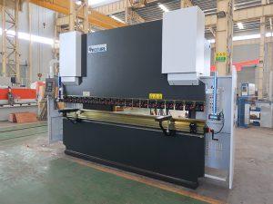 гидравлический прессовый тормоз cnc 100/3200 delem Система управления DA41