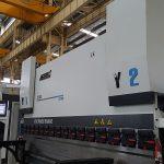 6-осевой гидравлический прессовый тормоз cnc 200 Ton 3100 мм для заднего кронштейна XR Z1 Z2