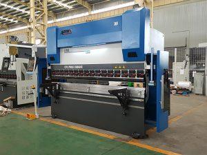 гидравлический листовой тормозной пресс 300 тонн 5000 мм