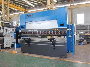 WC67Y 40t / 2000 электрический листовой металл большой прессовый тормоз