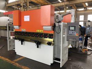 CNC гидравлический прессовый тормоз для дверной коробки (WC67Y-63TX2500)