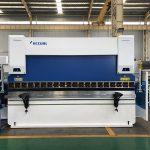 Гидравлическая машина для прессования листового металла с лучшей ценой для изгиба углеродистой стали Экспортируется по всему миру